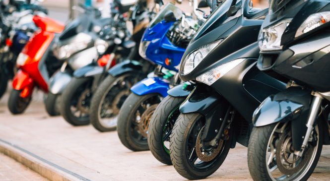 Beneficios de tener una Moto