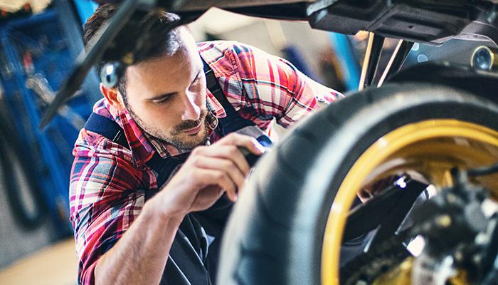 Consejos de mecánica básica que todo motociclista debe saber