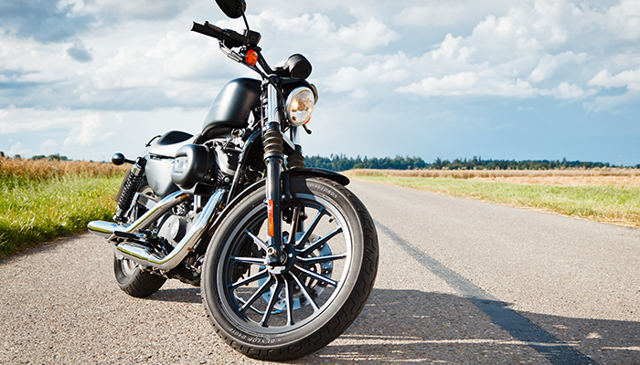 5 razones para llevar tu moto al taller después de un viaje largo
