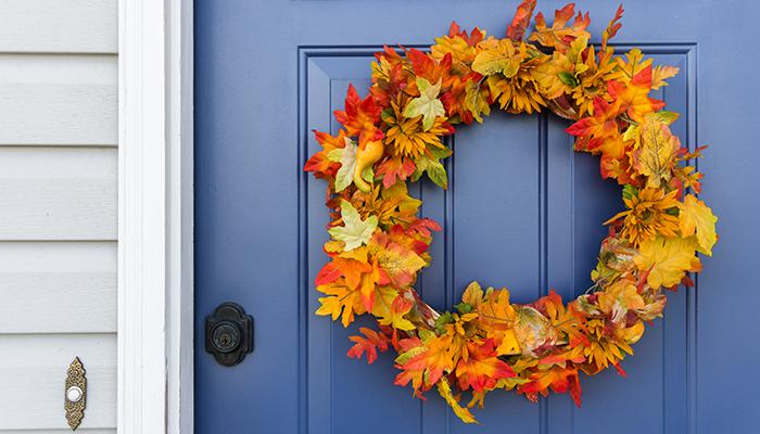 5 Cosas del hogar que tenés que hacer en Otoño