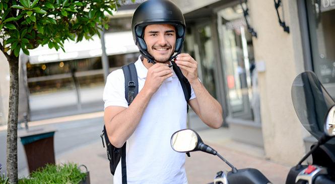 Los mandamientos del buen motociclista