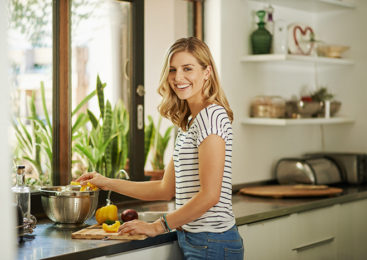 Consejos básicos de seguridad en la cocina