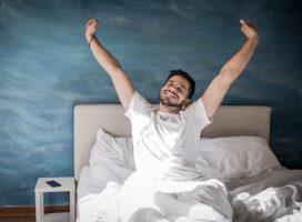 Descubrí los dispositivos que te ayudarán a mejorar la calidad del sueño