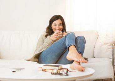 Recomendaciones para mantener tu casa caliente sin abusar de la calefacción