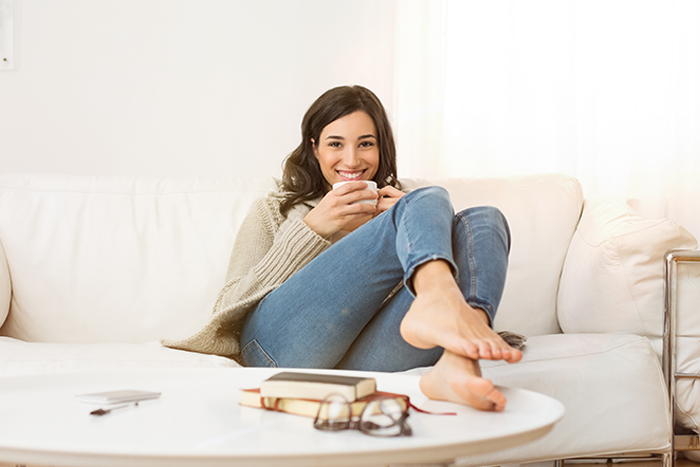 Recomendaciones para mantener tu casa caliente sin calefacción