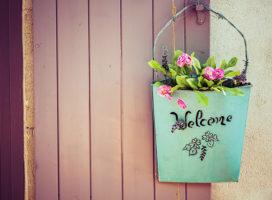 Tips para decorar tu casa en primavera