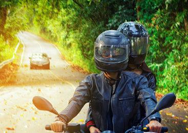 5 rutas de Argentina que tenés que recorrer en Moto