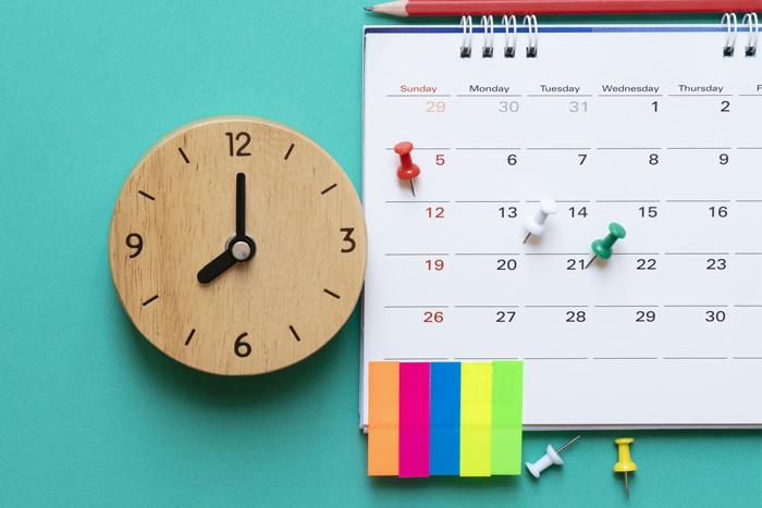 10 tips para ahorrar tiempo y vivir mejor