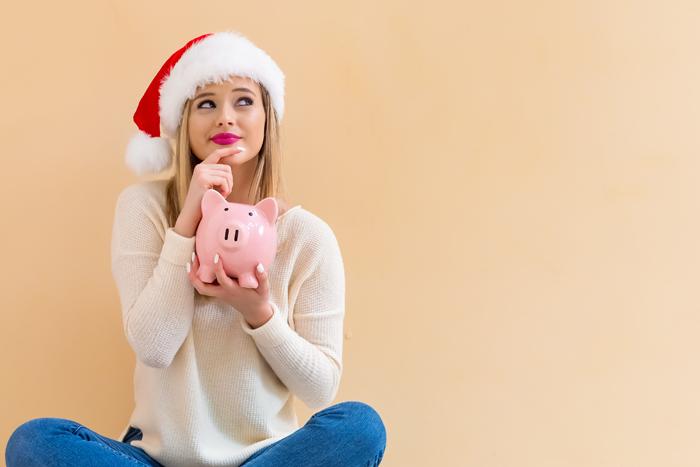 ¿Cómo ahorrar dinero en navidad?
