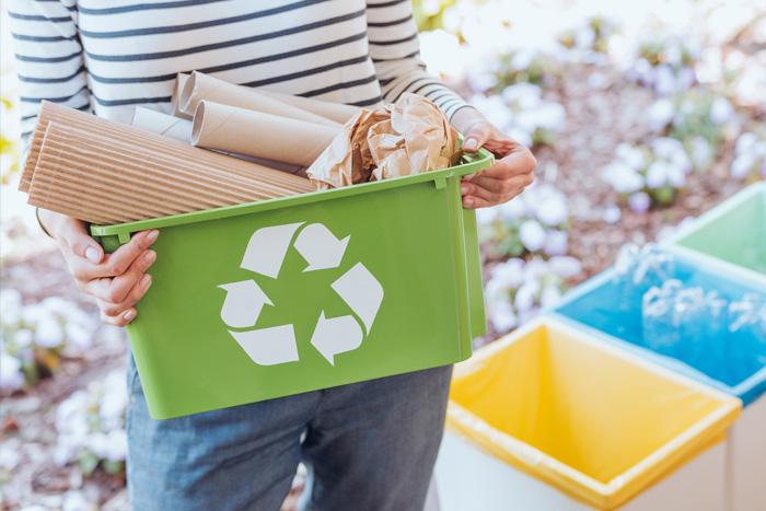 10 consejos para ser ecológico en casa