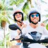 Recomendaciones para irte de vacaciones en moto