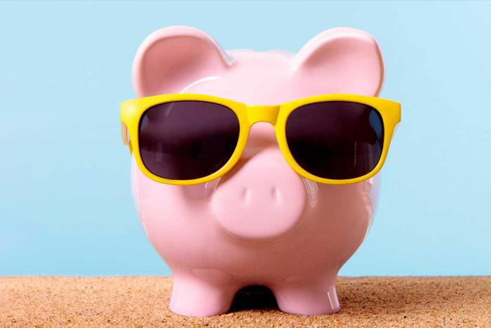 Ahorrar dinero en vacaciones es posible con estos tips