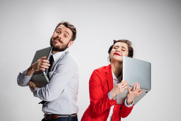 5 razones que comprueban que sos una persona digital