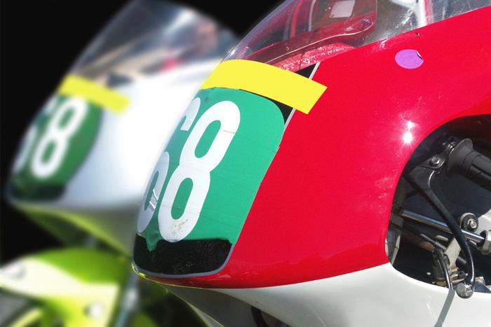 8 marcas que han ganado un mundial de MotoGP