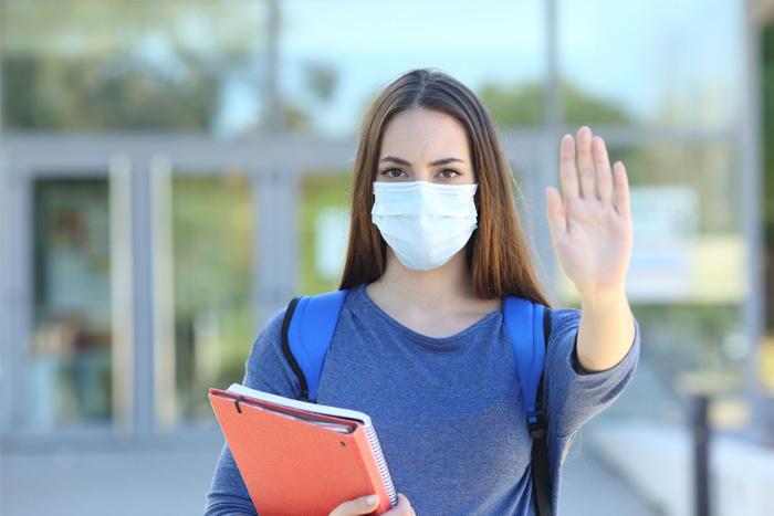 7 mitos sobre el coronavirus que no debes creer