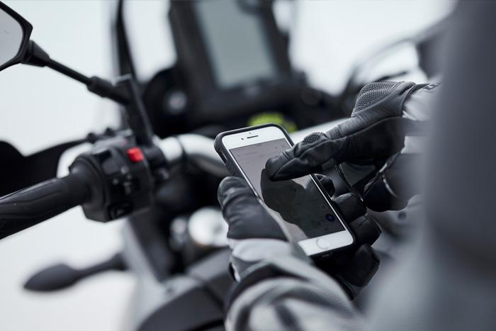 Seguro de Moto en Cuarentena