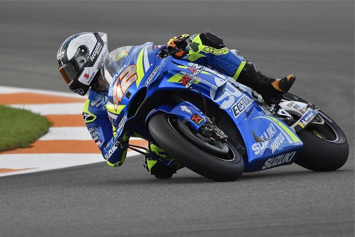 Diferencias entre una MotoGP y una moto Superbike