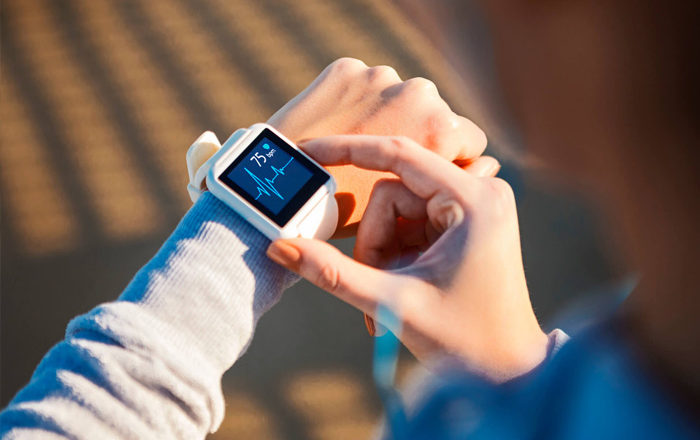 Tecnología wearable, los dispositivos vestibles