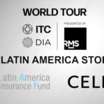 Eduardo Iglesias: Latam ITC+DIA World Tour