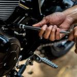 Arreglar la moto en casa. Evitá errores con estos consejos
