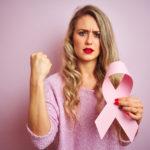 5 formas de prevenir el cáncer de mama