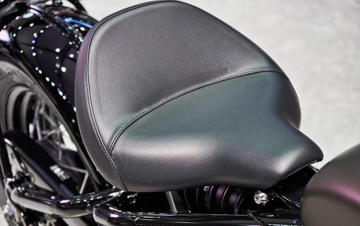¿Por qué es tan importante la altura del asiento de moto?