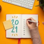 8 formas de arrancar el año