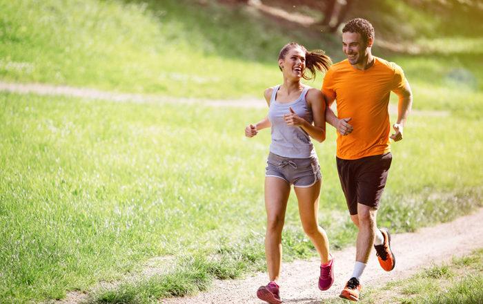Actividad física en verano. Precauciones a tomar en cuenta