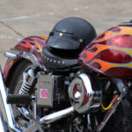 Trucos para tunear la estética de tu moto