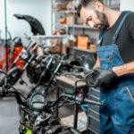 ¿Cómo encontrar un taller de confianza para tu moto?