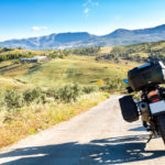 Beneficios de viajar en moto