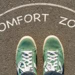 Razones para dejar tu zona de confort