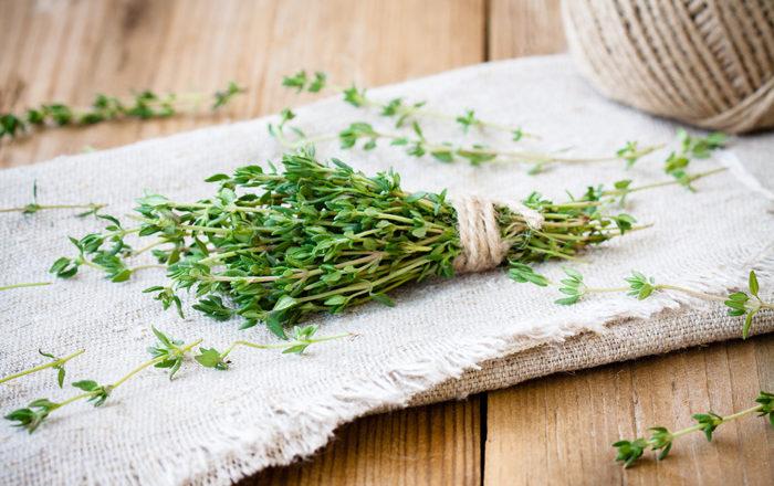 Remedios herbales contra problemas respiratorios