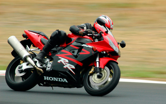 Tipos de motos y sensaciones que transmiten
