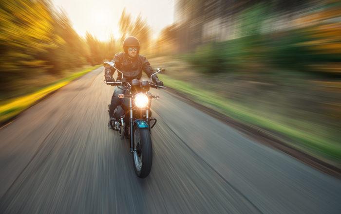 Trucos para aumentar la estabilidad de tu moto