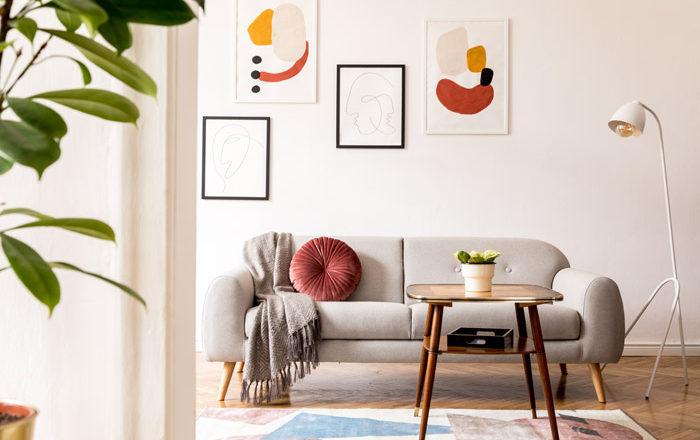 5 reglas a tener en cuenta antes de decorar tu hogar