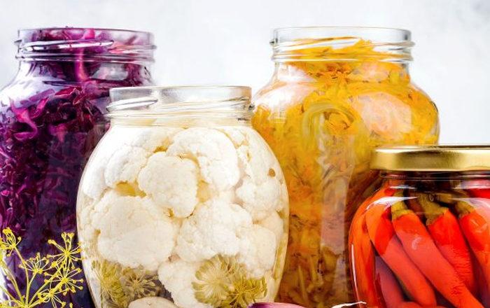 Alimentos fermentados: ¿Qué son y cuáles son sus beneficios?