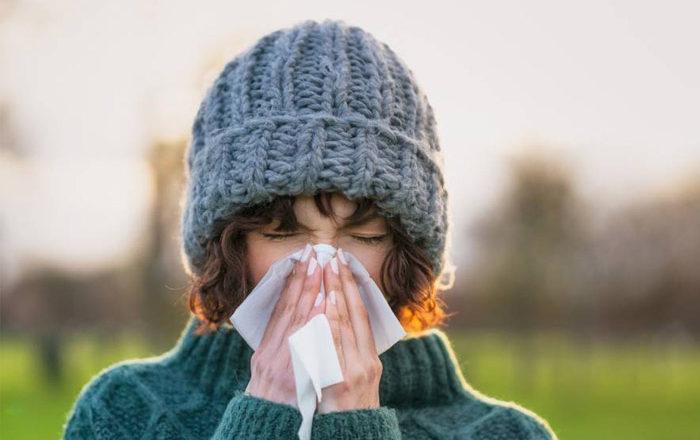 7 mitos sobre la gripe , que te encantarán