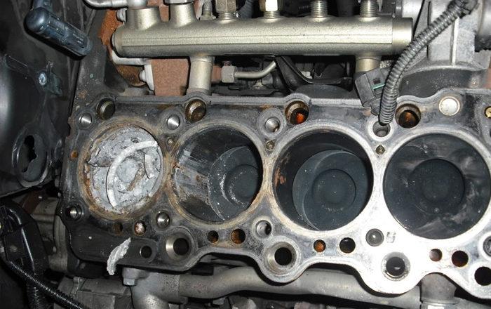 El gripaje del motor: ¿Qué es y cuáles son las causas?