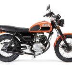 Motos 125cc: Chequeá la lista de las mejores