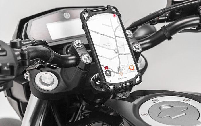 6 accesorios para tu moto que no pueden faltar