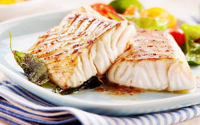Todos los beneficios de comer pescado