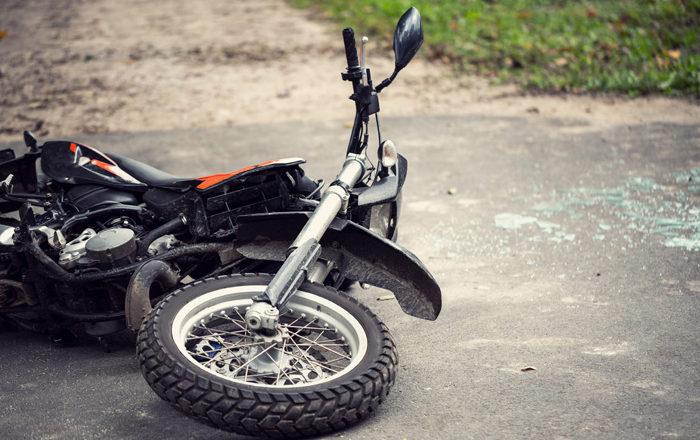 ¿Cómo evitar los accidentes en moto más comunes?