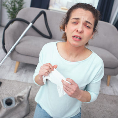 Los mejores remedios caseros contra las alergias
