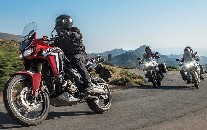 Dejá tu moto preparada para volver a viajar