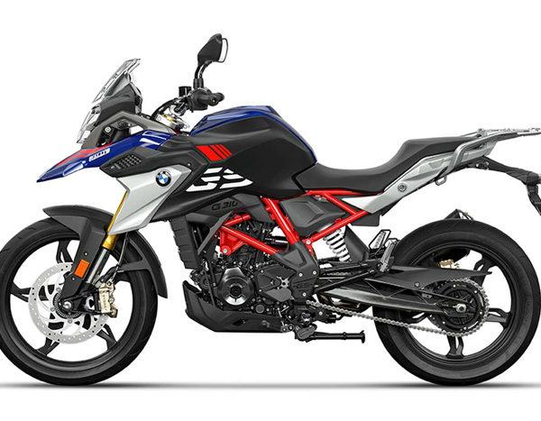 Las 7 mejores motos trail entre 250 y 400 cc de 2021